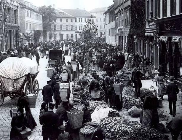 1890 ZwiebelmarktWeimar