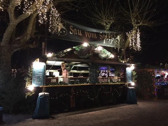 Weihnachtsmarkt Konstanz Sau Saugut Blogt